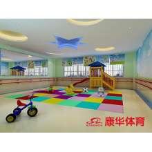 吉林油田阳光幼儿园