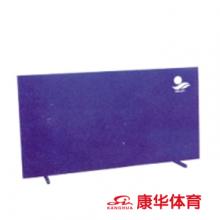 乒乓球场地专用档板