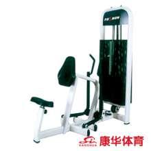 坐姿拉背训练器