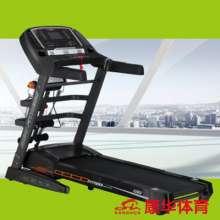 优步IUBU多功能家用电动跑步机YB-990AS