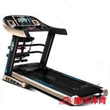优步IUBU家用正品多功能跑步机 YB-9520S
