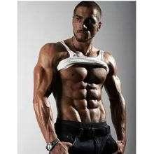 助你练出一身好肌肉